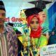 Siswi MINU Trate Putri Gresik Raih Nilai Tertinggi se Kabupaten Gresik