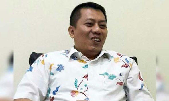 Sekda Gresik Andhy Hendro Wijaya