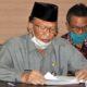 Bupati Gresik Dr. H. Sambari Halim Radianto