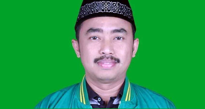 Khoirul Huda, anggota Komisi IV DPRD Gresik