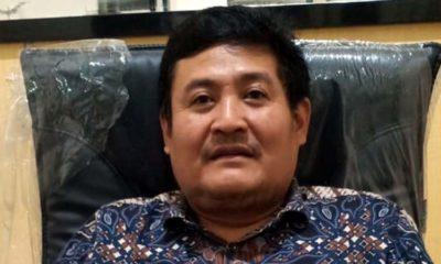 Catur Dadang, Anggota Badan Anggota (Banggar) DPRD Gresik